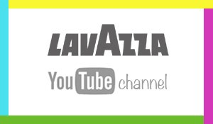 Lavazza Youtube