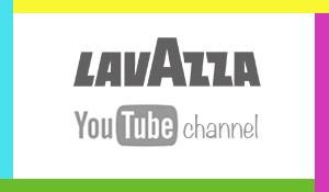 Lavazza Youtube