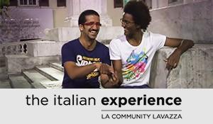 The Italian Experience 02